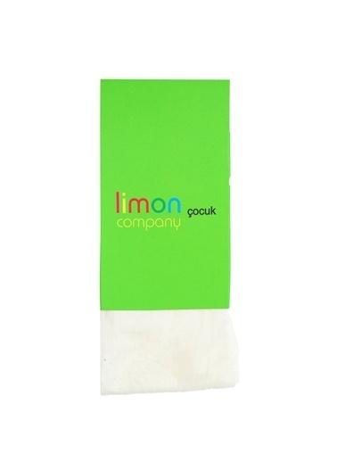 Limon Company Çorap Beyaz